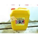 Brzdová kvapalina DOT 4 5L
