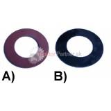 Podložka - fibrová (magneton)  (A)