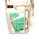 Hydraulický olej OH-HM 46 4L
