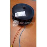 Elektromotor s držiakom [ventilátor kurenia 12V]