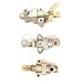 Brzdový ventil (poz. 46,74-89) CZ