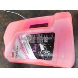 CINOL Antifreeze D Extra 4L - nemrznúci koncentrát do chladičov