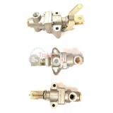 Brzdový ventil (poz. 46,74-89) [BORIMEX]