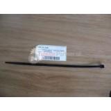 Autopríslušenstvo - viazacia páska čierna 3,3x150