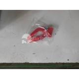 klzná spona - SGB 8 klzný strmeň červený   (A)