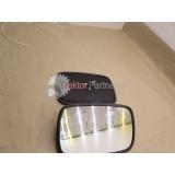 Zrkadlo vonkajšie Żuk M6 230x140 kov