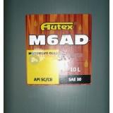Motorový olej M6AD 10L (SAE 30) AU