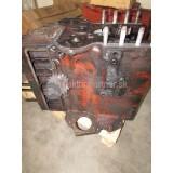Kľuková skriňa s víkami ložisiek  3V starší diel blok motora [tenke zdvihatkal]