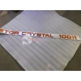 Napis 1011 lavý [Zetor Crystal]
