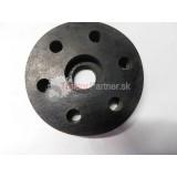 Hardy spojka [priemer 12,5cm, diera 24 mm, diera 37 mm,malá dierka 11,5 mm, výška 21 mm]