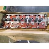 Hlava s ventilmi  19-50, 4V, Turbo